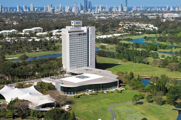 Stay and Play at RACV Royal Pines Resort