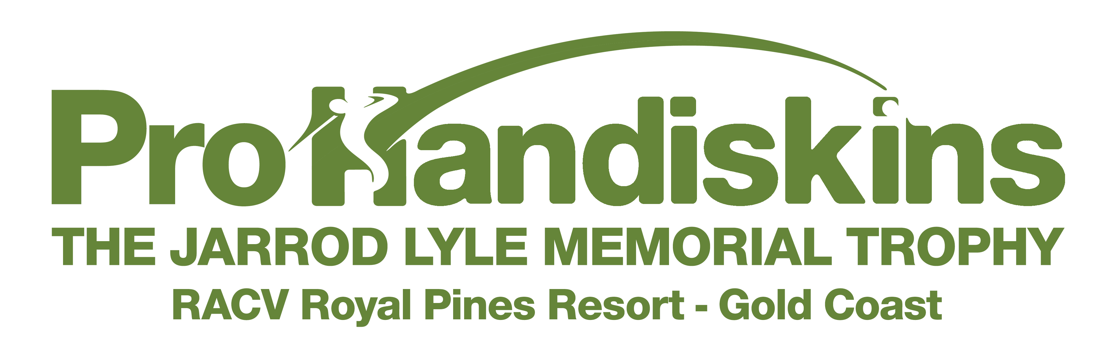 ProHandiksins - Jarrod Lyle Memorial Trophy