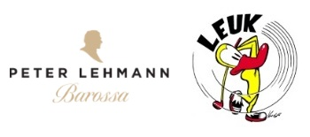 Peter Lehmann Wines and Leuk the Duck wood cover