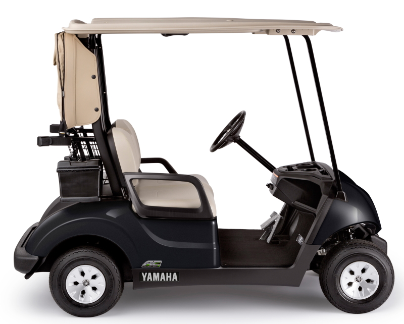 Win a Yamaha Golf Cart with Handiskins
